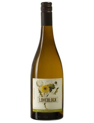 Sauvignon Blanc, Marlborough, Organic 2017, Loveblock (s.c.)