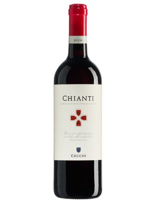 Chianti 2015/16, Cecchi 1893