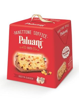 Rolle, Classic Panettone,...