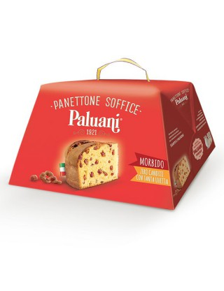 Brennero, Panettone without...