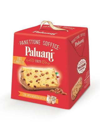 Stelvio, Panettone without...