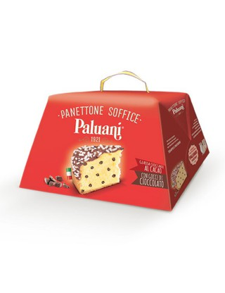Coe, Panettone with...
