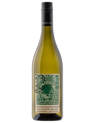 Sauvignon Blanc, Marlborough, Collectables 2017/18, Walnut Block (s.c.)