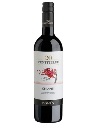 Chianti Ventiterre 2016,...