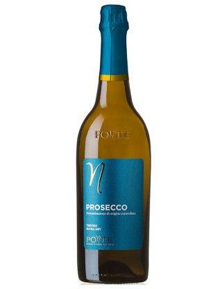 Prosecco Extra Dry, Treviso, Ponte 1948