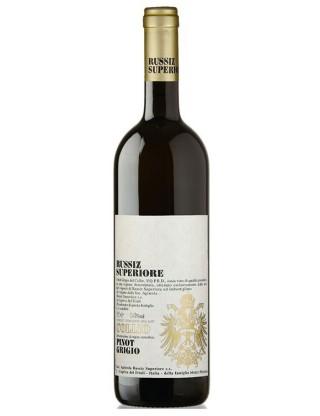 Collio Pinot Grigio 2017,...