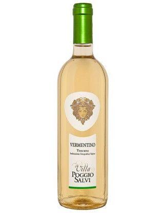 Vermentino di Toscana 2017,...
