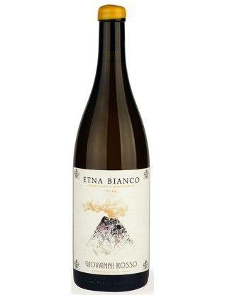 Etna Bianco, Carricante...
