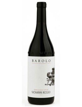 Barolo 2014, Giovanni Rosso
