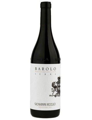 Barolo Serra 2012, Giovanni...