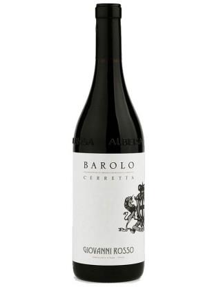 Barolo Cerretta 2005,...