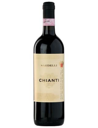 Chianti 2018/19, Sardelli
