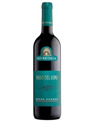 Rosso Conero, Passo del Lupo 2016, Fazi Battaglia