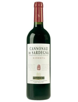 Cannonau di Sardegna...