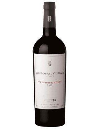 IV Century Edition,Mendoza 2010, Don Manuel Villafane 1611