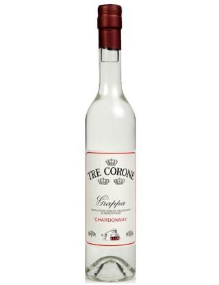 Grappa di Chardonnay, Tre...
