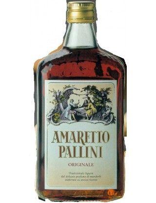 Amaretto, Almond Liqueur,...