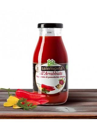 Cherry Tomato Sauce with...