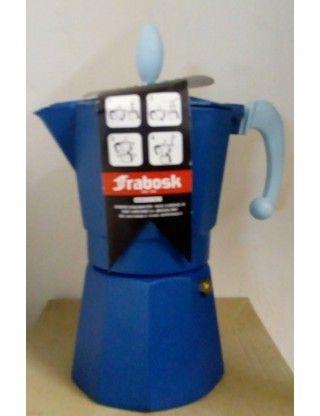 Frabosk Moka for 6 cups