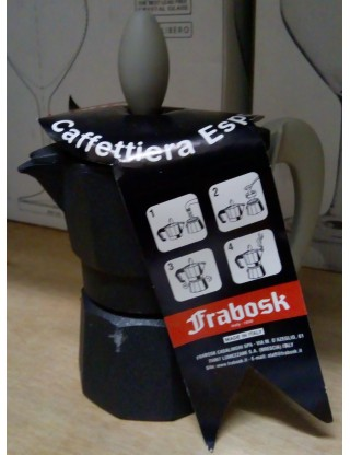 Frabosk Moka for 1 cup