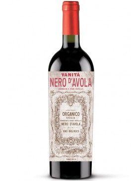 Nero d'Avola Sicilia 2019,...