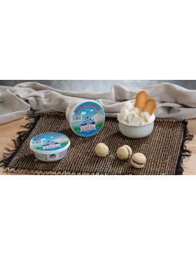 Mascarpone Cheese - 250 gr.