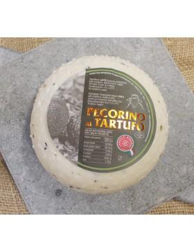 Pecorino Al Tartufo -...