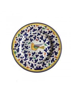 Salad Plate, Sberna Deruta...