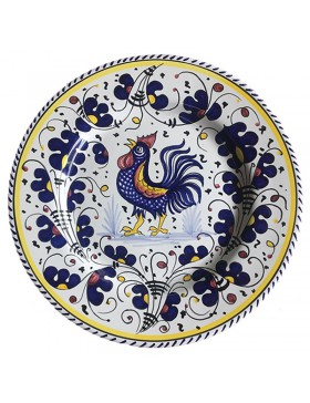 Dinner Plate, Sberna Deruta...